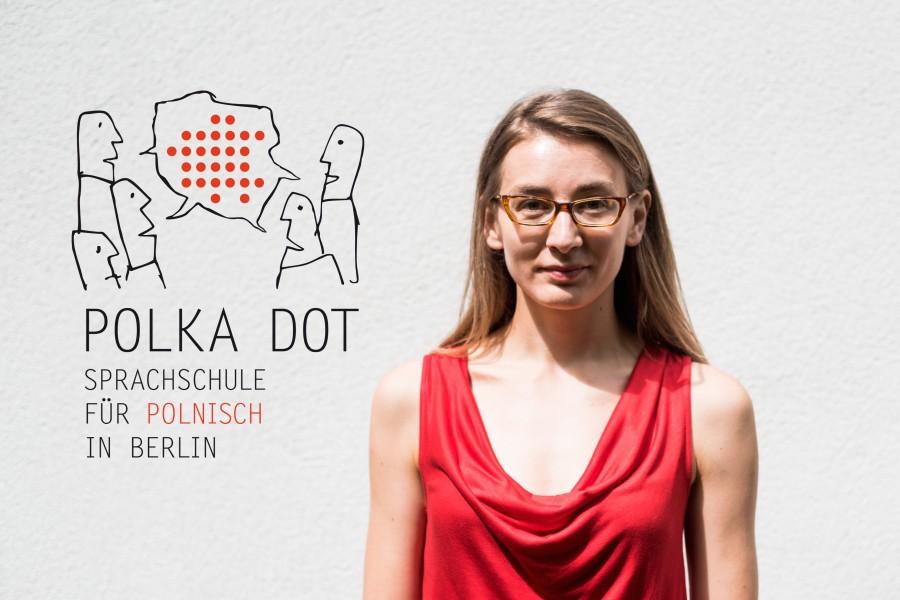 Polka Dot. Sprachschule für Polnisch in Berlin Joanna Kulas