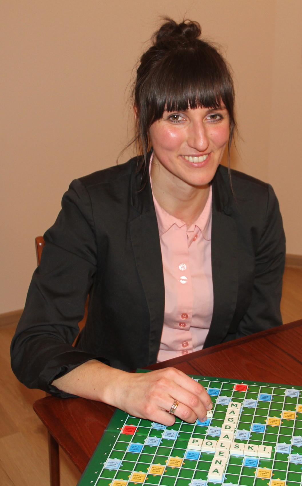 Magda Polka